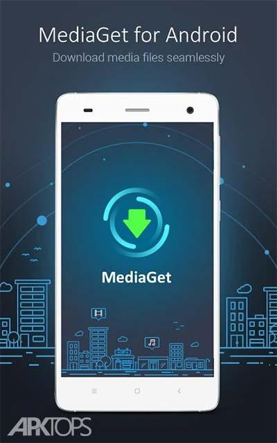 MediaGet – torrent client v1.7.17 دانلود برنامه کلاینک تورنت