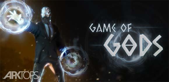 Game of Gods دانلود بازی بازی خدایان