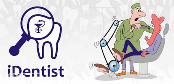 iDentist - Dental practice management دانلود برنامه مدیریت تمرین دندان پزشکی