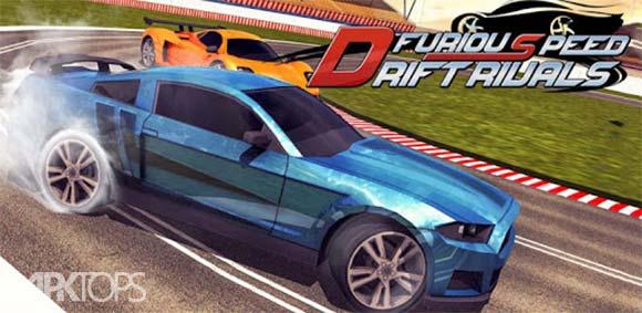 Furious Speed Drift Rivals دانلود بازی مسابقات خشن دریفت