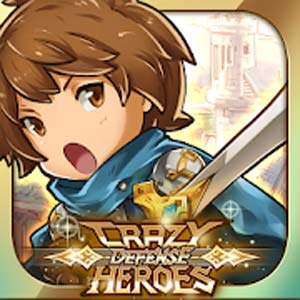 Crazy Defense Heroes v1.1.3 دانلود بازی قهرمانان دفاع دیوانه وار + مود اندروید