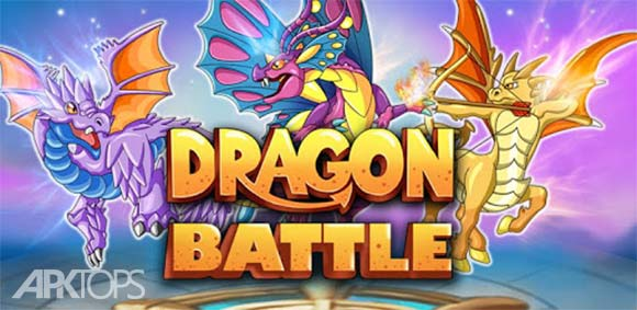 Dragon Battle دانلود بازی نبرد اژدها