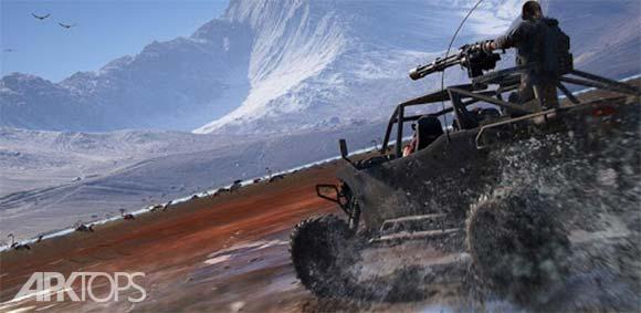 Assault Mission - Armed Gun Fire Game دانلود بازی ماموریت حمله