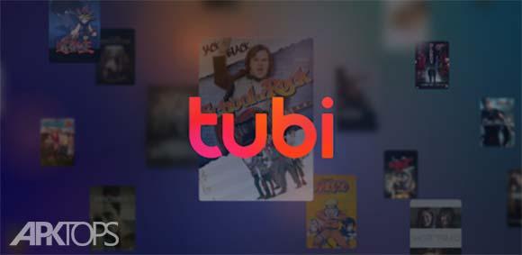 Tubi - Free Movies & TV Shows دانلود برنامه توبی تماشای انلاین فیلم ها و سریال ها