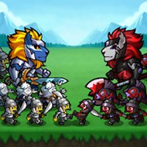 Monster Defense King v1.1.9 دانلود بازی پادشاه دفاع هیولا + مود اندروید
