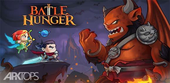 Battle Hunger: Heroes of Blade & Soul - Action RPG دانلود بازی اشتیاق نبرد