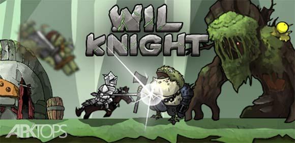 Wil Knight دانلود بازی شوالیه ویل