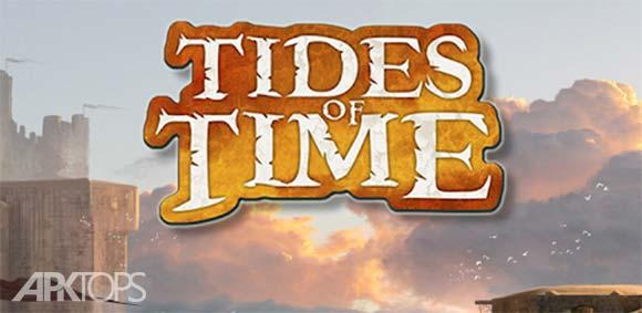 Tides of Time دانلود بازی در جریان زمان