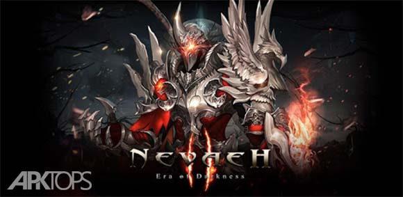 NEVAEH II: Era of Darkness دانلود بازی نیوا2 عصر تاریکی