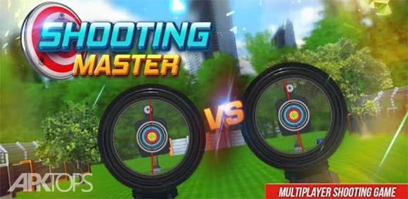 Shooting Master 3D دانلود بازی استاد تیراندازی