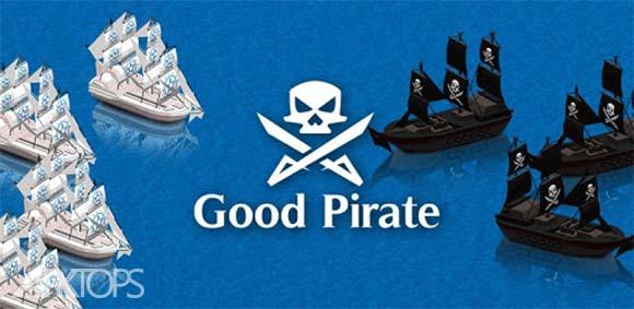 Good Pirate دانلود بازی دزد دریایی خوب