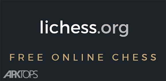 lichess • Free Online Chess دانلود بازی لیچس شطرنج انلاین