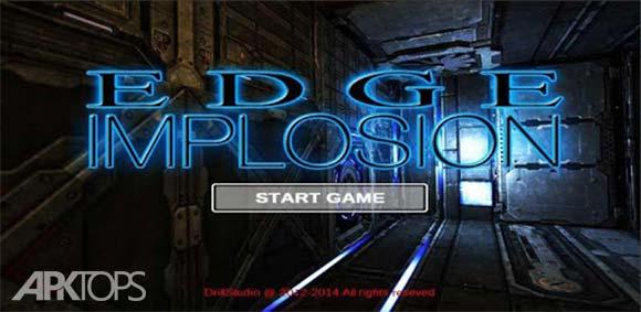 Edge Implosion دانلود بازی انفجار از داخل