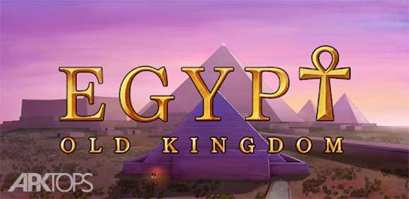Egypt: Old Kingdom دانلود بازی مصر امپراتوری قدیمی