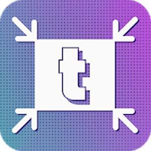 TinyPhoto: Convert (JPEG PNG), Crop, Resize v1.1 دانلود برنامه تبدیل فرمت و تغییر سایز تصاویر