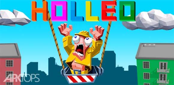 HOLLEO:city stories 3D poly دانلود بازی هولئو داستان های شهر