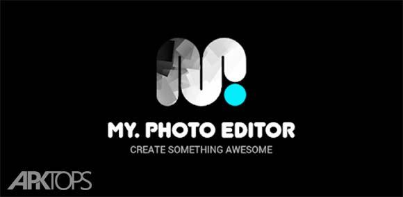 MY. Photo Editor: Filter & Photo Collage دانلود برنامه ویرایش تصاویر و ایجاد کلاژ