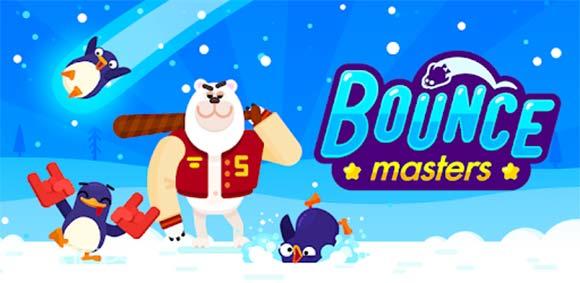 Bouncemasters! دانلود بازی اساتید پرش