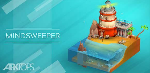 Mindsweeper: Puzzle Adventure دانلود بازی پازل های فکری