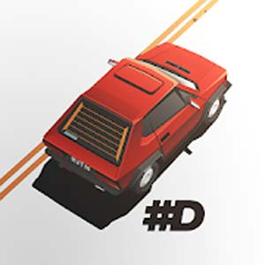 #DRIVE v1.4.0 دانلود بازی رانندگی + مود اندروید