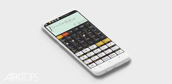Calculator 82 350 570 991 ex es ms vn plus fx دانلود برنامه ماشین حساب مهندسی