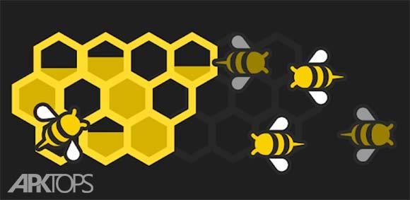 Bee Factory دانلود بازی کارخانه ی زنبور عسل