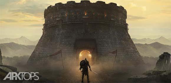 The Elder Scrolls: Blades دانلود بازی کتیبه های بزرگ شمشیر