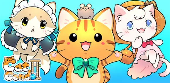 Cat Condo 2 دانلود بازی گربه ی کوندو2
