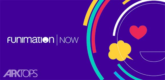 FunimationNow دانلود برنامه تماشای انیمه و اخبار