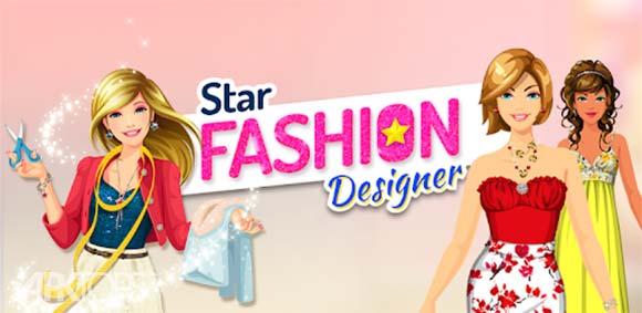 Star Fashion Designer دانلود بازی ستاره طراحی مود