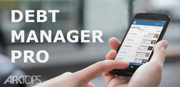 Debt Manager and Tracker Pro دانلود برنامه مدیریت بدهی