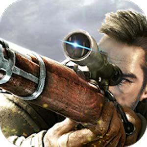Sniper 3D Strike Assassin Ops – Gun Shooter Game v2.4.1 دانلود بازی عملیات تک تیرانداز قاتل+مود اندروید