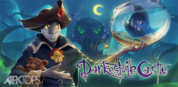 Darkestville Castle دانلود بازی قلعه ی دارکستویل
