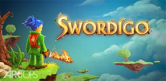 Swordigo دانلود بازی اسوردیگو