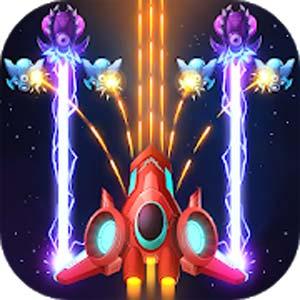 Star Force: Patrol Armada v1.5.2 دانلود بازی نیروی ستاره + مود
