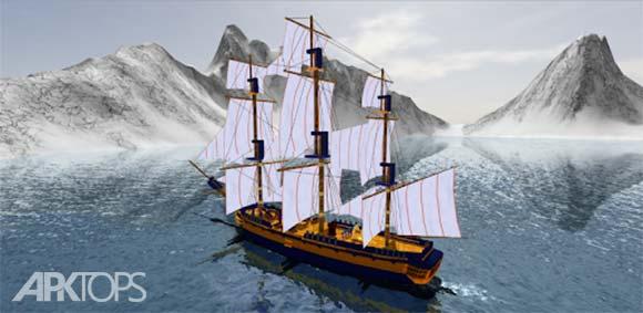 World Of Pirate Ships دانلود بازی دنیای کشتی های دزددریایی