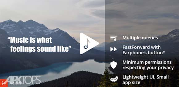 Musicolet Music Player دانلود برنامه پخش کننده موسیقی موزیکولت