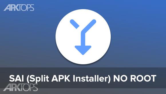 دانلود برنامه SAI (Split APKs Installer)