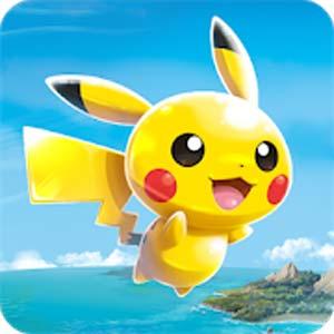 Pokémon Rumble Rush v1.2.0 دانلود بازی دویدن پر سر و صدای پوکمون + مود