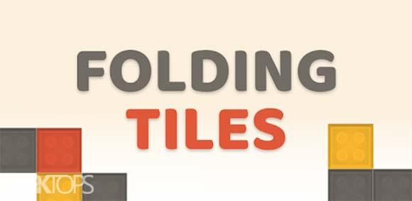 Folding Tiles دانلود بازی تا کردن کاشی ها