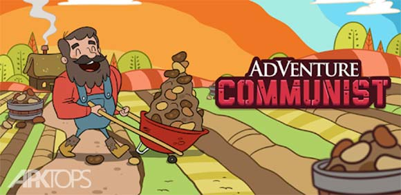 AdVenture Communist دانلود بازی ماجراجویی اشتراکی