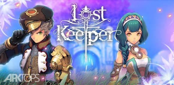 Lostkeeper : Expedition دانلود بازی محافظ از دست رفته ها