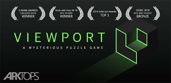 Viewport – The Game دانلود بازی درگاه نمایش