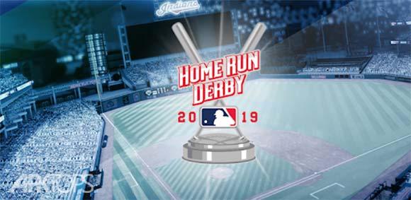 MLB Home Run Derby 19 دانلود بازی دربی خانه بیس بال19
