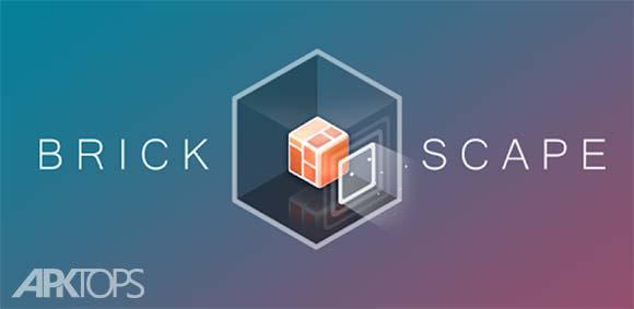 Brickscape دانلود بازی بریک اسپیس