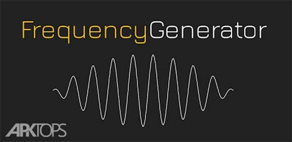 Frequency Sound Generator دانلود برنامه تولید صدا