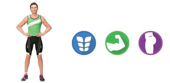 Home Workout - 30 Day Fitness Challenge دانلود برنامه تمرینات ورزشی خانگی