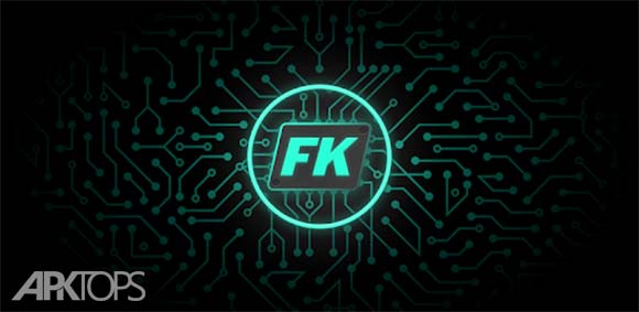 FK Kernel Manager - for all devices & Kernels دانلود برنامه مدیریت کرنل اف کی