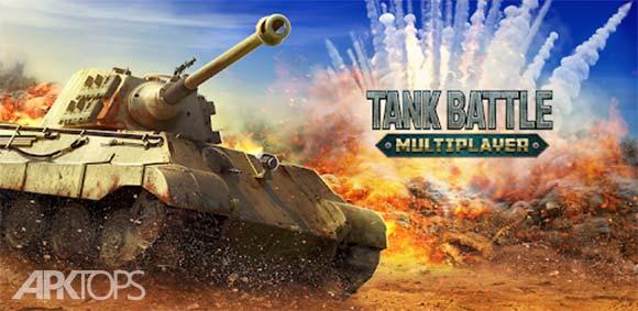 Tank Battle Heroes: World of Shooting دانلود بازی قهرمانان نبرد تانک