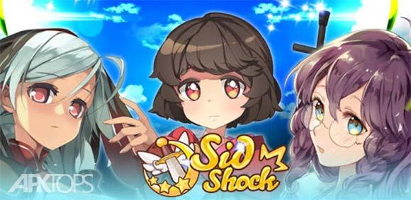 Sid Shock دانلود بازی تلاطم سید
